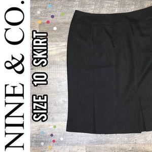 Nine & Co skirt
